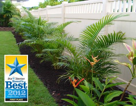 Aloha 39 aina landscaping honolulu hawaii for Pool design honolulu
