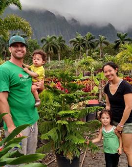 aloha 'aina landscaping :: honolulu, hawaii