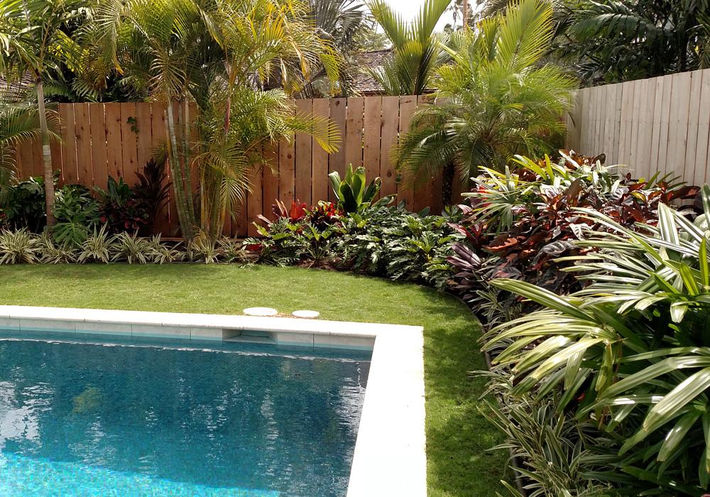 Aloha Aina Landscaping Honolulu Hawaii